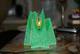 Зеленая свеча (2)