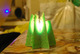 Зеленая свеча (3)